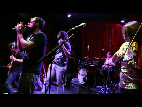 Flobots-Circle in the Square (live @ SLO Brew)