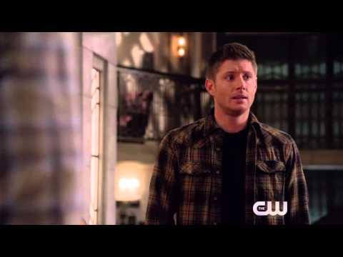 "Supernatural - ep. 10x10 ""The Hunter Games"" clip [HD] [cc]"