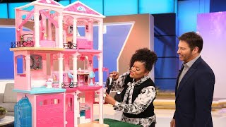 "Yvette Nicole Brown Gets The ""Dream"" Surprise from Harry!"