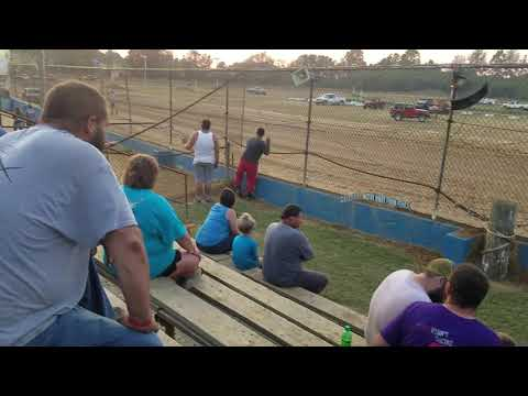AUSTIN HEAT RACE #34 windy hollow 9/15/19