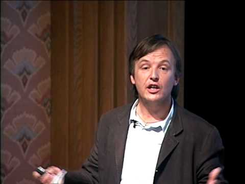 Spreading the ideas of TED | Chris Anderson | TEDxSF