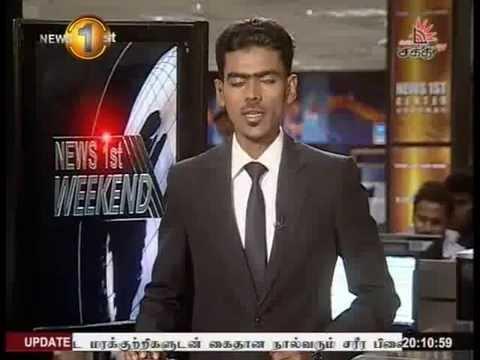 Shakthi TV Prime Time News 8pm 05th April 2015