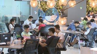 Tin Tức 24h Mới Nhất Hôm nay :  Việt Nam cải thiện mức độ cạnh tranh toàn cầu nhờ công nghệ