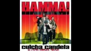 Hamma! - DJ Steven Karaoke (Original by Culcha Candela)
