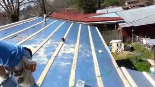 Metal Roofing Installation Atlanta | Metal Roofing Prices Atlanta