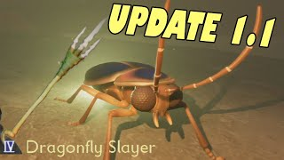 NEW GROUNDED - 1.1 UPDATE   TIER 4 Weapon FIRE FLIES Mosquito HORNETS And New Items! HIDDEN SECRETS