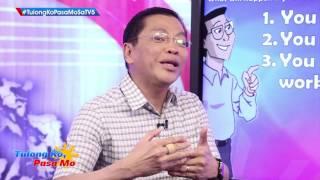 TulongKoPasaMoTV5