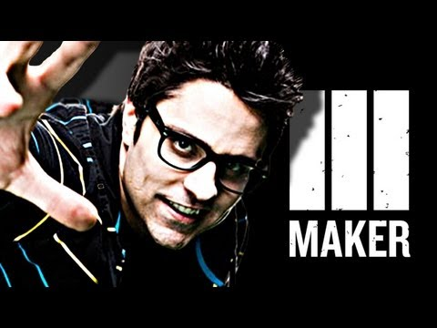 Ray William Johnson VS Maker Studios