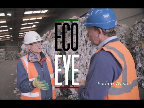 'Ending Waste' - Eco Eye series 15
