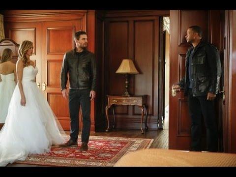 Aliens Wedding Dress