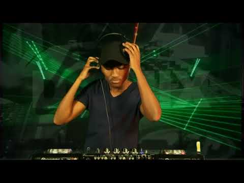 06 Oct 2017 Live Recorded Set by BUDDA SAGE on Dj Mix 1KZNTV
