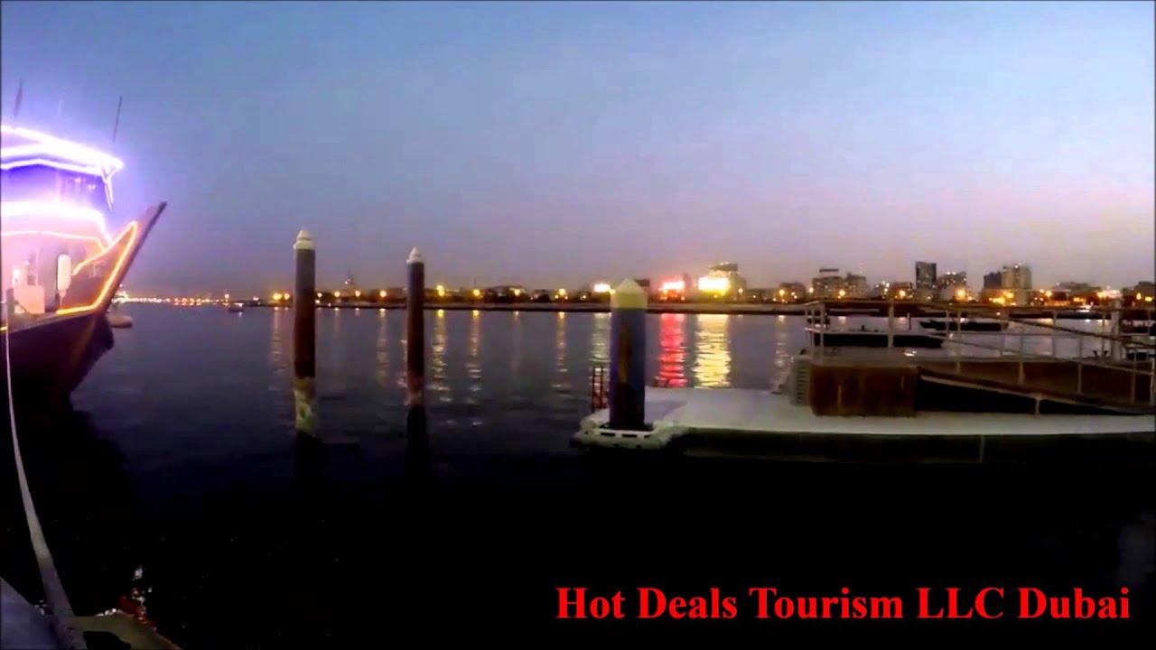 hot deals tourism llc dubai