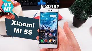 мобильный телефон Xiaomi Mi 5s 128GB обзор