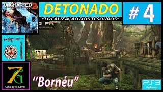 Video Uncharted 2   Among Thieves   Detonado #4   ''Bornéu''   Nível Difícil PS3   Inglês Leg  Espanhol download MP3, 3GP, MP4, WEBM, AVI, FLV Oktober 2018