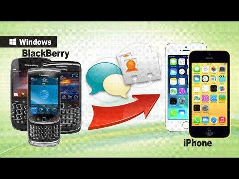 Telefonbuch übertragen iphone