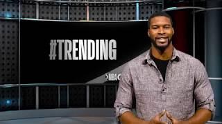 Video NBA G League Weekly: Trending Update (November 16) download MP3, 3GP, MP4, WEBM, AVI, FLV November 2018