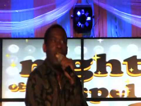 Gbenga Wise -Annual Stand Up Comedy- Night of Gospel Laughs 2011-H.264 800Kbps.mov