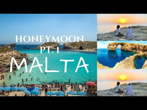 "How we ""preserved"" our marriage in Malta 