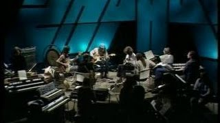Mike Oldfield & Co. - Tubular Bells, part 1 (entire live set at the BBC 1973)
