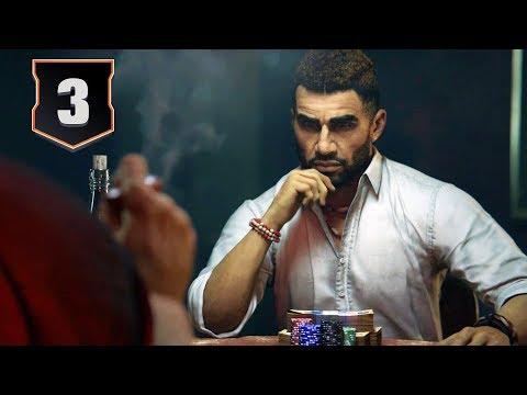 Black Ops 4 Specialist Campaign - Part 3 - Crash
