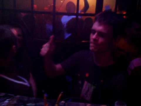 DJ ICON @ IN BEAT WE TRUST 28.02.09 - St. Petersburg, RU
