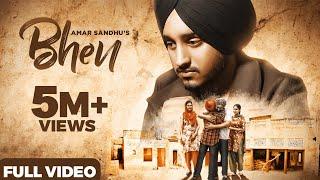 Tera Veera Veera Kehna (Official Video) - Amar Sandhu | MixSingh