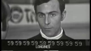 Tim Wood - 1969 World Championships LP
