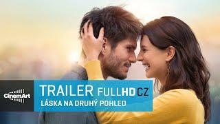 Láska na druhý pohled (2019) oficiální HD trailer [CZ TIT ]