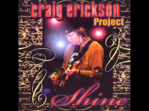 CRAIG ERICKSON ○ DESPERATE