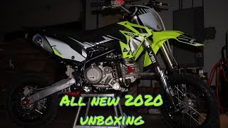 2020 THUMPSTAR 190 UNBOXING | FIRST ONE BUILT IN THE USA!!
