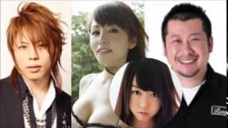 ケンコバ「一回ダケ俺の飲んで欲しい//」AKB48峯岸みなみ「初めてイれるから見ててネ//」森崎友紀「どうしても飲まなきゃダメ//テッシュに出していい?///」教えて森崎先生!エロすぎ 森崎友紀 検索動画 9
