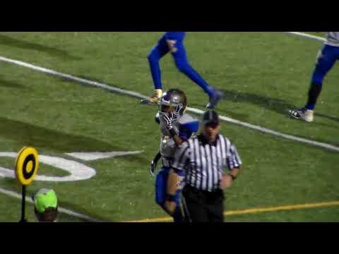 Center Point Eagles vs Seahawks 12U Championship Game 2017