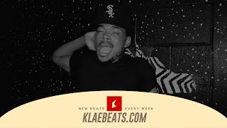 "[FREE] Chance The Rapper Type Beat - ""Better Days"" (Prod. by KLAE)"