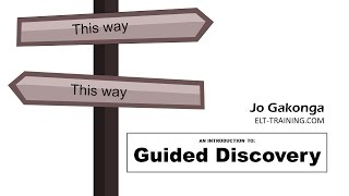 Video CELTA - Guided discovery download MP3, 3GP, MP4, WEBM, AVI, FLV September 2018