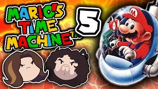Mario's Time Machine: France-ish - PART 5 - G...