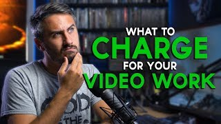 Cover images What to Charge For Your Video Work | Tomorrow's Filmmakers