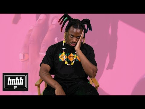 Denzel Curry's