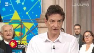 L'oroscopo di Paolo Fox -  I Fatti Vostri 14/11/2019