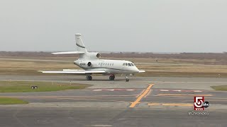 The versatility of the Nantucket Airport
