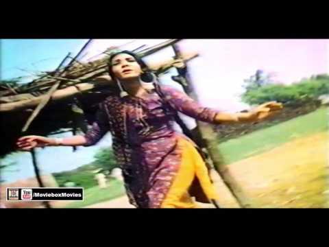 TERA ISHQ NACHAWAY GALI GALI - NOOR JEHAN - FILM SAYONI MERA MAHI