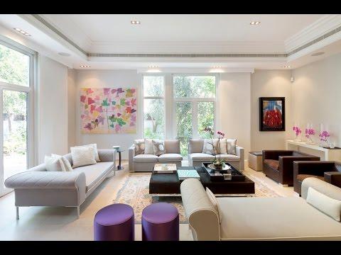 Dubai Emirates Hills Masterpiece from Crompton Partners