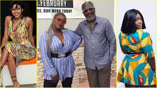 Ebony's Father Signs New Artist to Record Label alike Ebony Reigns!