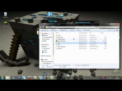 Tutorial Minecraft Server Erstellen Kostenlos YouTube - Tutorial minecraft server erstellen kostenlos youtube