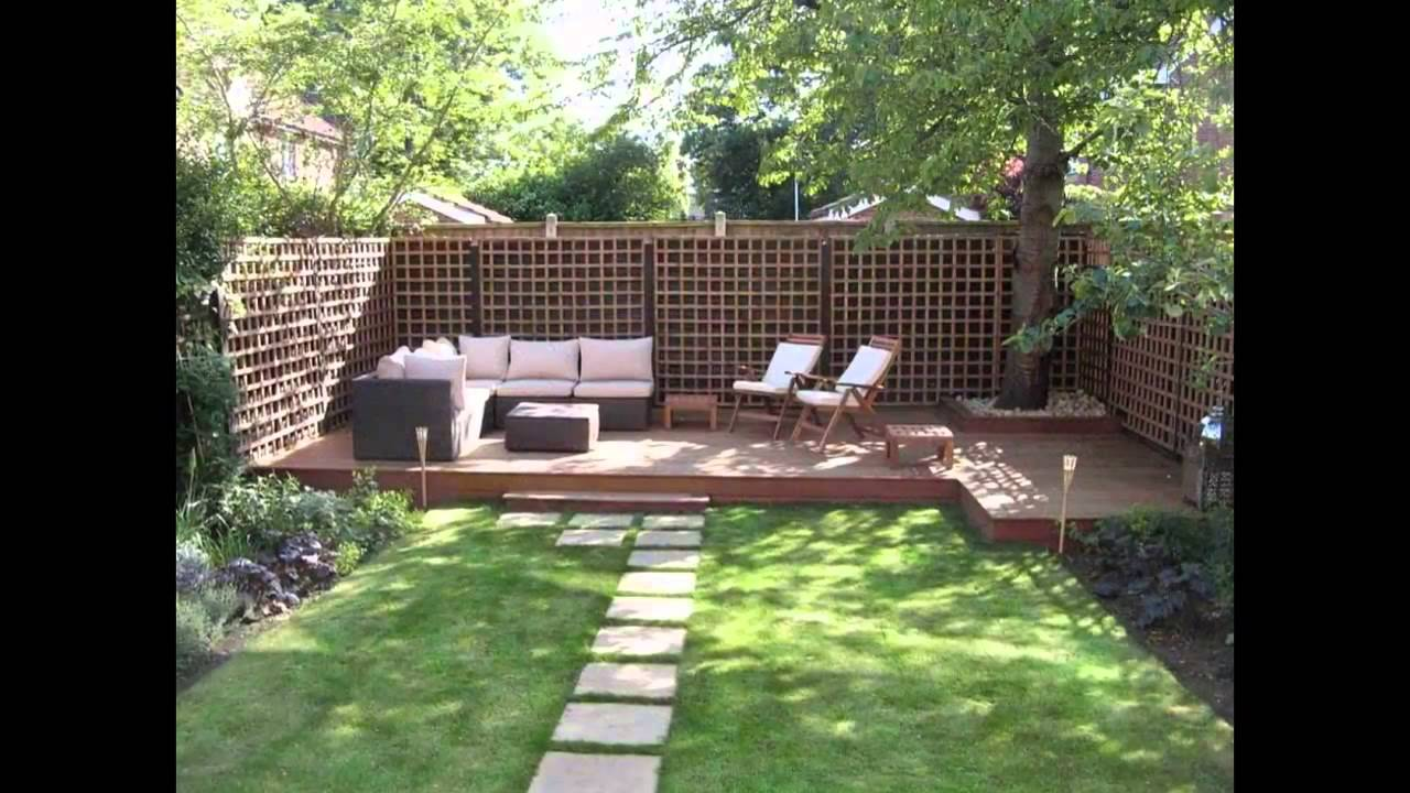 backyard ideas backyard ideas landscaping youtube
