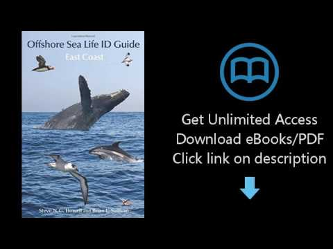 Download Offshore Sea Life ID Guide: East Coast (Princeton Field Guides) [P.D.F]