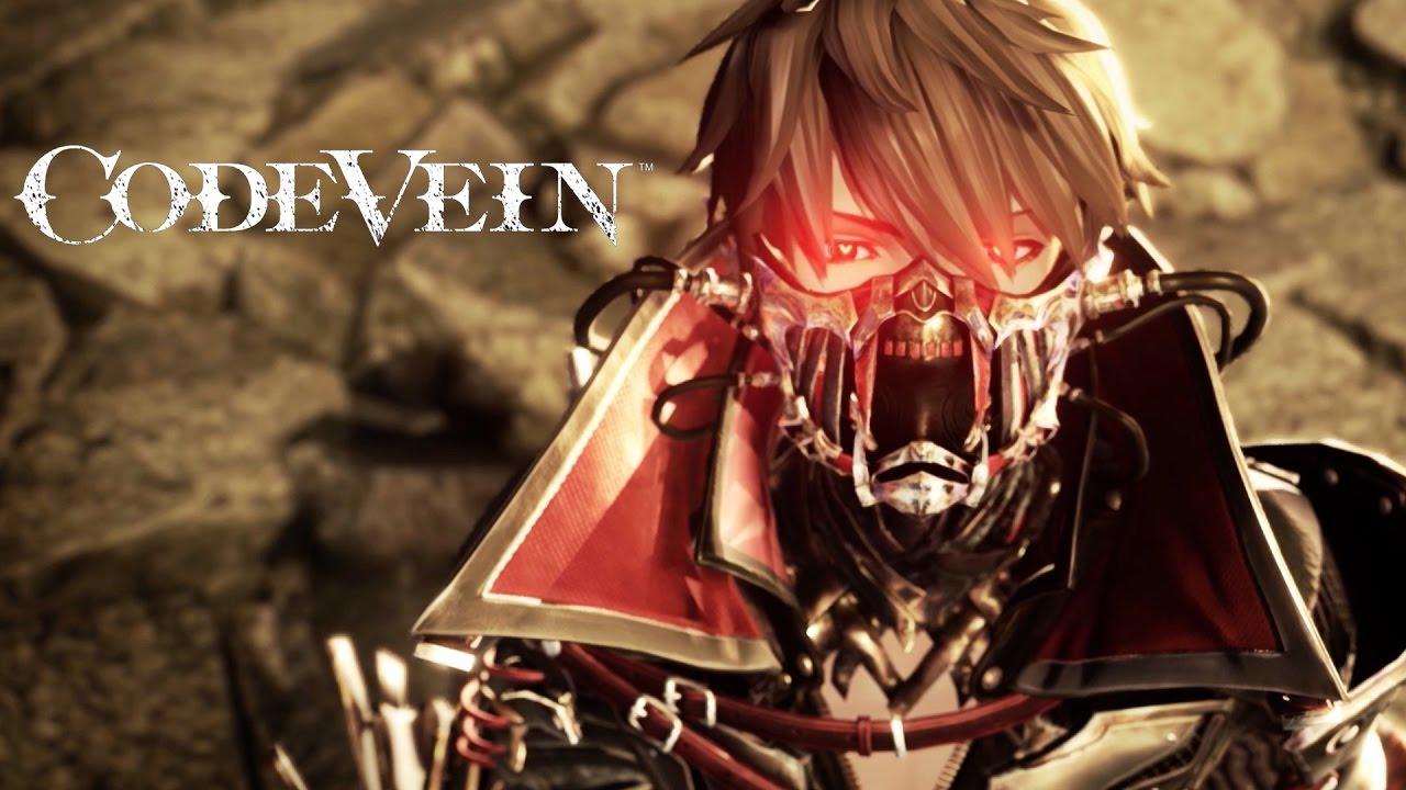 Code Vein - Official Trailer