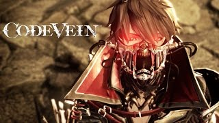 Code Vein - Official Trailer