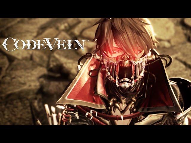 Code Vein (видео)