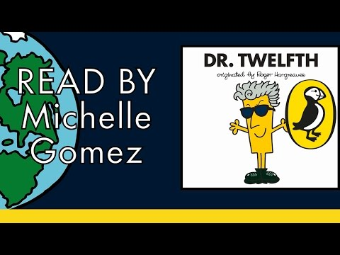 Doctor Who Mash-Ups   Michelle Gomez reads Dr. Twelfth