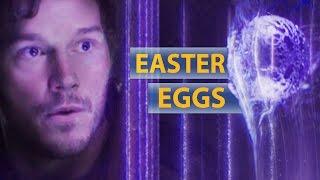 Fast alle EASTER EGGS in Guardians of the Galaxy + Gewinnspiel!